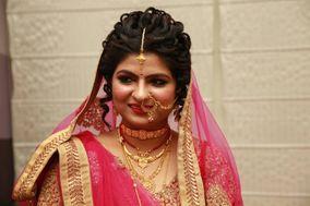 Suman Makeover Artist, Kolkata