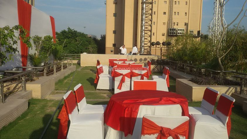 Green Chilli Caterers and Events