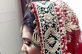 Makeup by Alisha