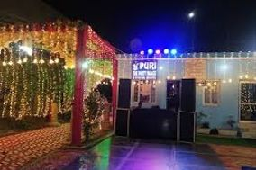 New Puri The Party Palace