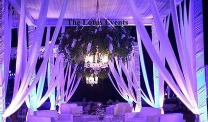 The Lotus Events, Udaipur