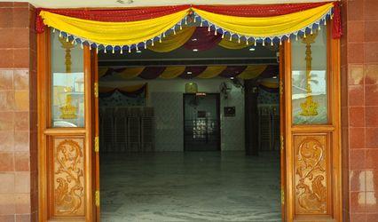 Sree Ganesh Mahal Kalyana Mandapam