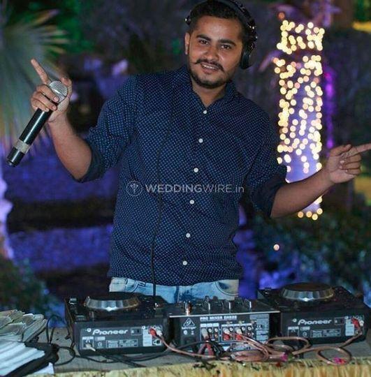 Deejay Rohit