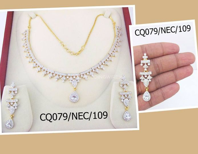 Fashionage Jewellery