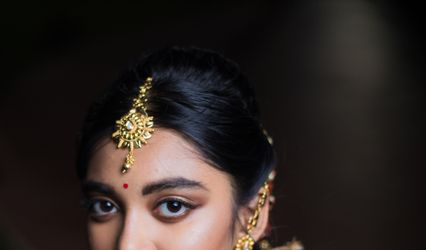 aRT Makeup by Rhea