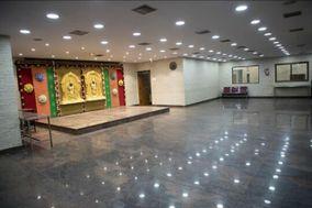 Lakshan AC Hall, West Mambalam