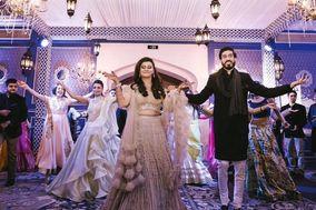 Urvi Shah The Choreography Connect
