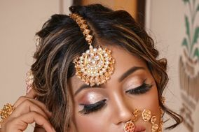 Meera Bhandari Makeovers