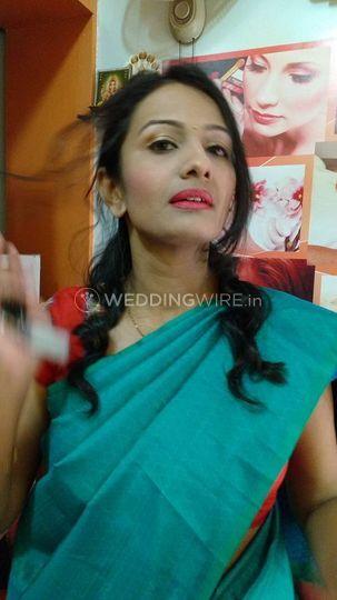 Maina Beauty Parlour