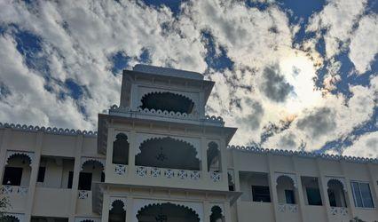 Maangarh Resort By Mahi Vantra