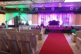 Marigold Banquet Hall