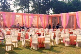 Vrindavan Lawn, Lucknow