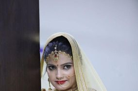 Smita Makeup Artist, Hazratganj