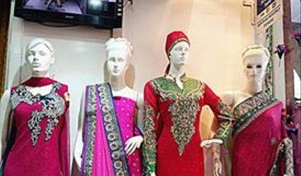Muntaha Heavenly Designs