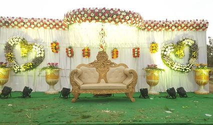 SR Events by Pramodh