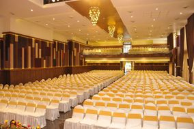 Devaki Ananda Convention Hall