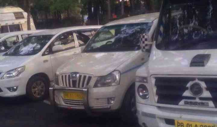 Gagandeep Car Hire