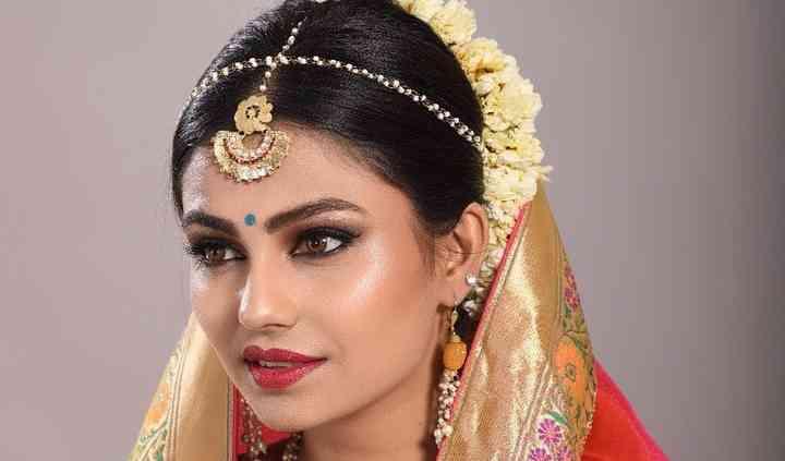 Sneha Verma Makeup Artist
