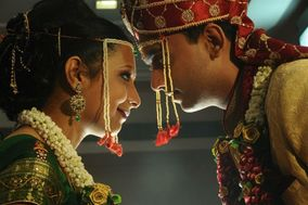 Wedding Photographer Surendra SP