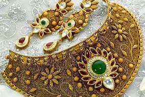 Dharmesh Jewellers