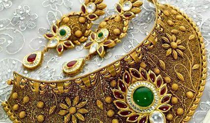 Dharmesh Jewellers