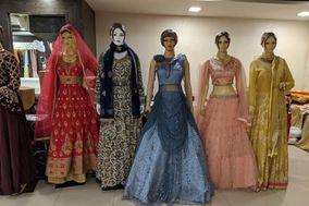 Fancy Saree Centre By Saurabh Kataria