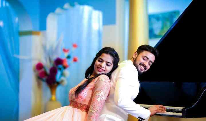 Ujwal & Babita Pre-wedding