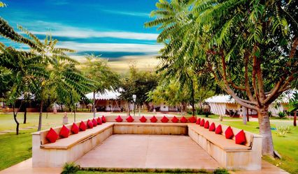 The Greenhouse Resort - Pushkar