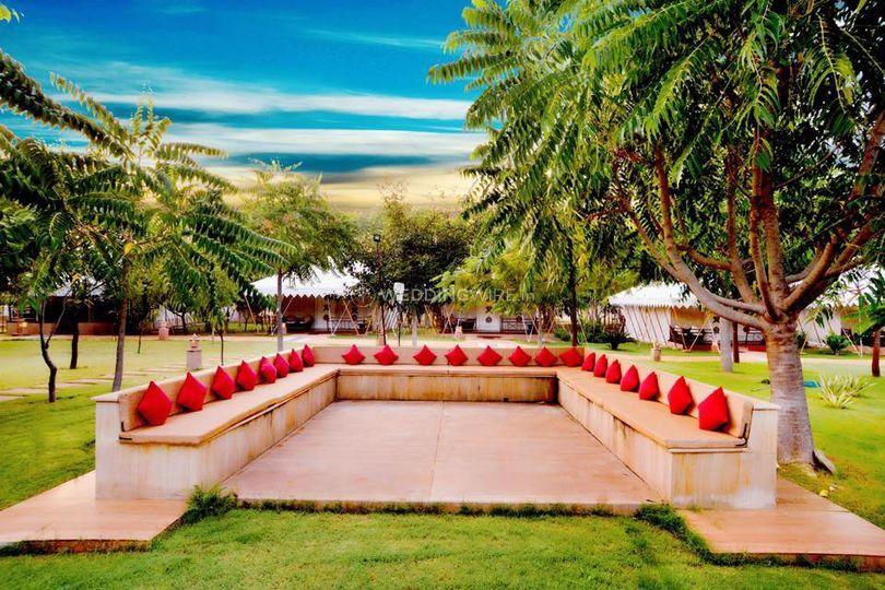 The Greenhouse Resort - Pushkar