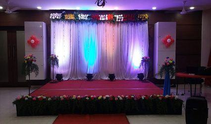 Shivanta Banquet And Conference Hall