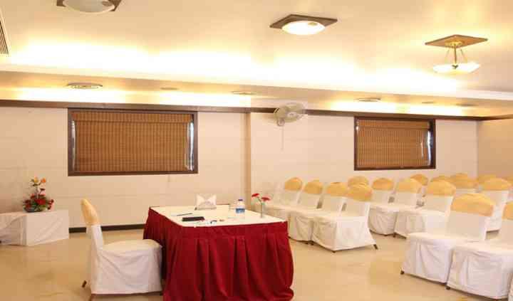 Nandhana Banquets, Rajajinagar Part 1