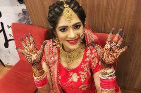 Makeup India Lucknow