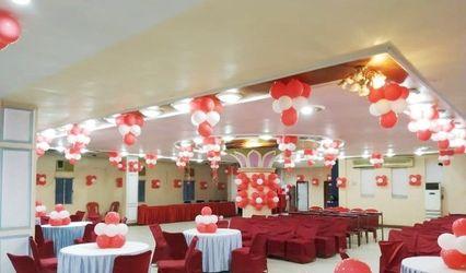 Hotel Vineet 1
