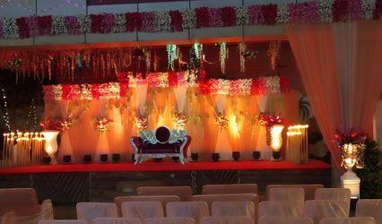 Yadav Marriage Garden