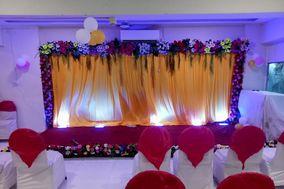 Spring Banquet Hall
