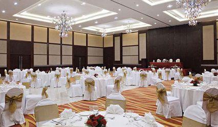 Nandhana Banquets, New BEL Road
