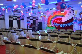 Mhatre Banquet Hall, Mumbai