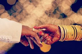 The Grand Wedding Photography