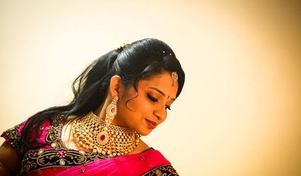 Chandra Video Candid Photography & Wedding Cinema