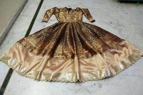 Tiara Collection Divya Dhawan