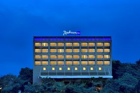 Radisson Blu Bangaluru, Outer Ring Road