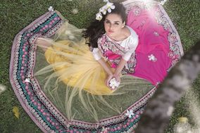 Astha Designer Saree Pvt Ltd