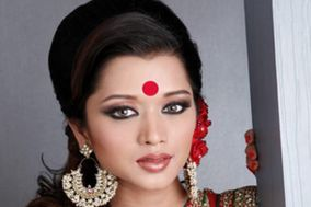 Bridal MakeUp Mumbai