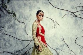 New Collections by Manish Kapoor