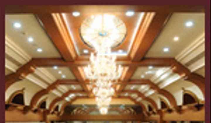 Sree Soundayra Mahal