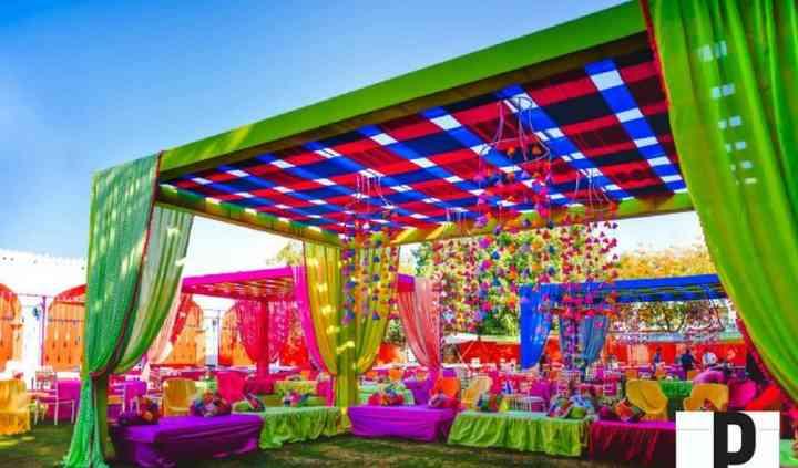 Paradise Events & Entertainment