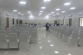 Pragati Nagar Marriage Hall, Naranpura