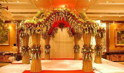 Nakshatra Wedding Planners