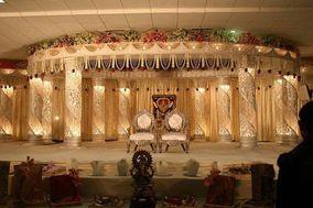 Raja Rani Wedding