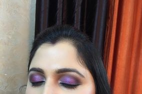 Makeup by Nikki Narula